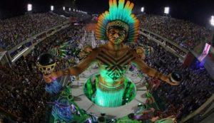 Carnaval Mardi Grass - New Orleans